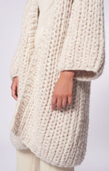 Koni Cardigan (Made to Order)