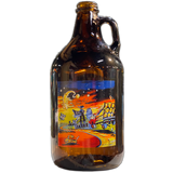Bonnie Growler (Empty) - 1/2 Gallon