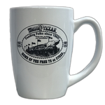 Big Texan Classic Coffee Mug - Tall