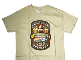 Big Texan Brewery T-Shirt - Big Texan Amarillo Food Take-Out & Delivery