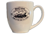 Big Texan Coffee Cup - Big Texan Amarillo Food Take-Out & Delivery