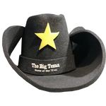 Giant Foam Cowboy Hat - Big Texan Amarillo Food Take-Out & Delivery