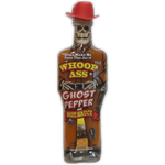 Whoop Ass Ghost Pepper Hot Sauce - Big Texan Amarillo Food Take-Out & Delivery