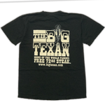 Big Texan Steak Ranch Short Sleeve T-Shirt