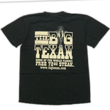 Big Texan Steak Ranch Short Sleeve T-Shirt - Big Texan Amarillo Food Take-Out & Delivery