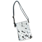 Myra Cowhide Purse - Big Texan Amarillo Food Take-Out & Delivery