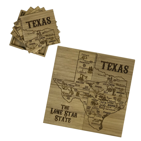 Texas Coaster - Big Texan Amarillo Food Take-Out & Delivery