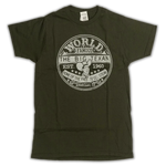 World Famous Big Texan Short Sleeve T-Shirt - Big Texan Amarillo Food Take-Out & Delivery