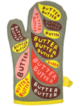 Butter Butter Butter - Oven Mitt - Big Texan Amarillo Food Take-Out & Delivery