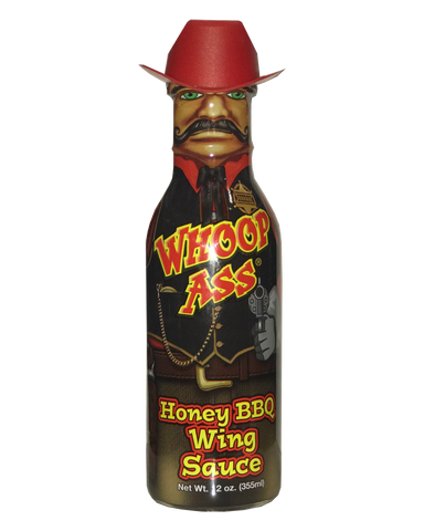 Honey BBQ Wing Sauce - Big Texan Amarillo Food Take-Out & Delivery