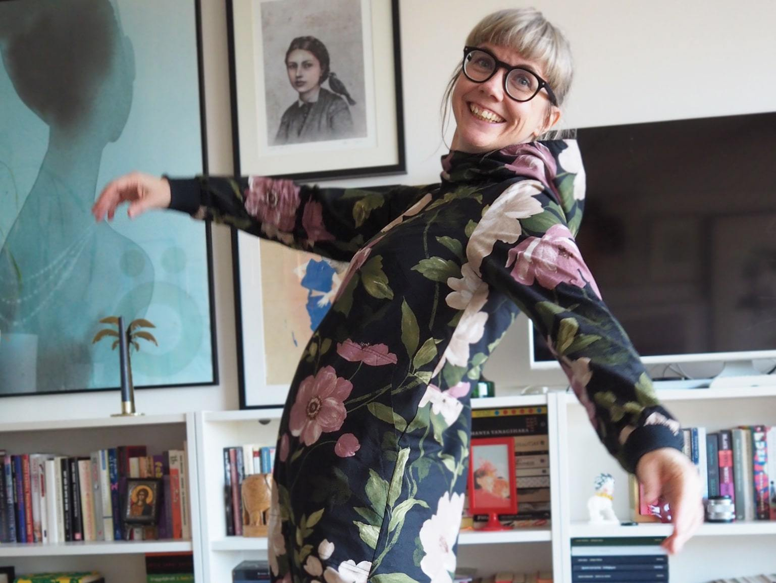 Meet a maker: Slow fashion with Maria Norbäck