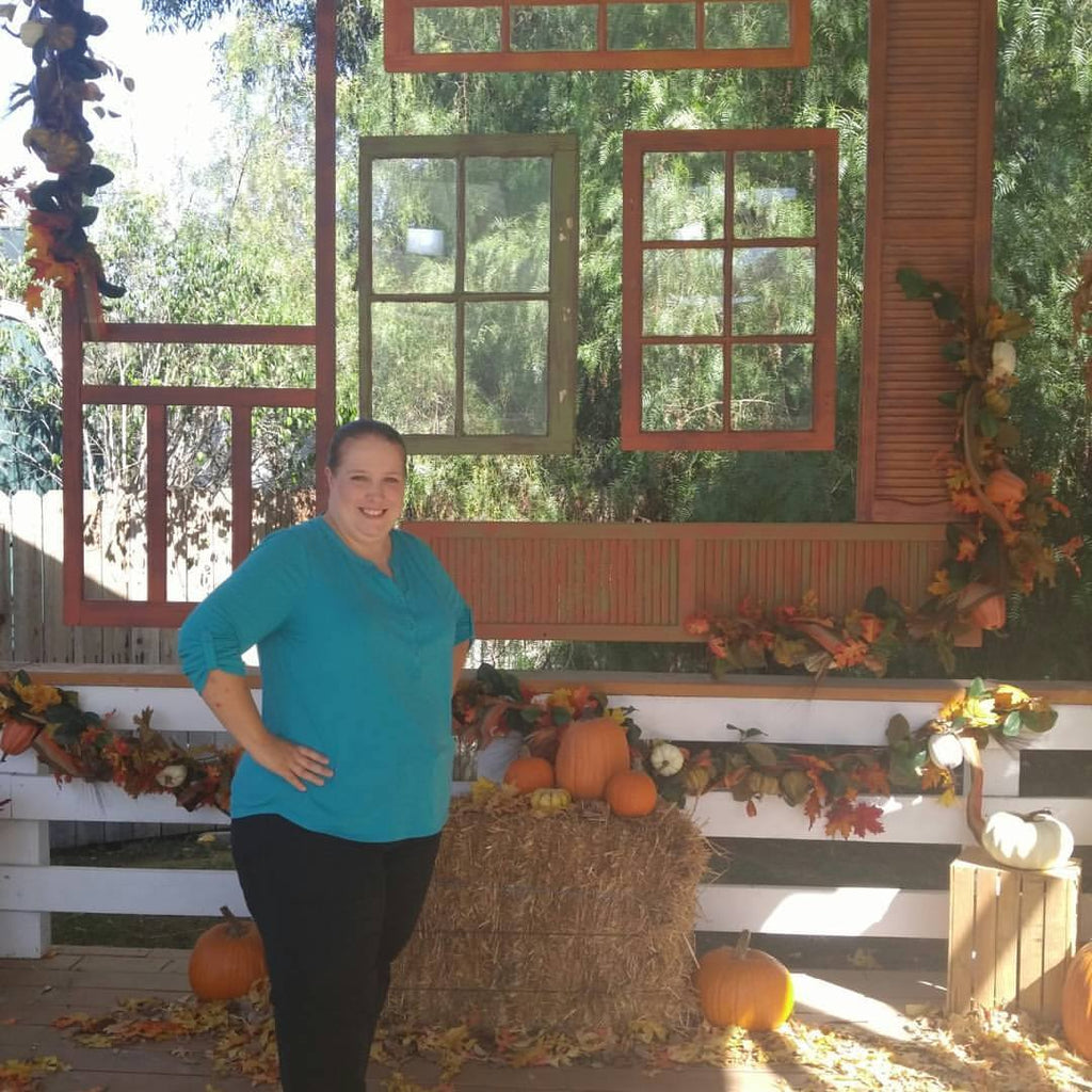Fall on Home and Family Set