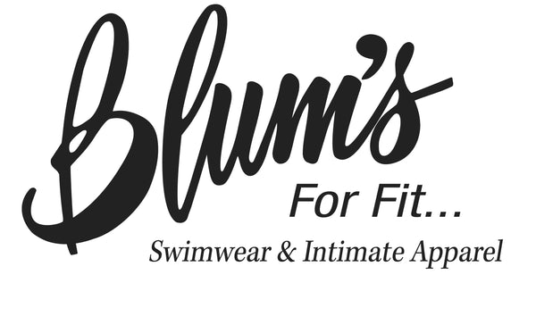 258c756b7d4fd Bra Solutions – Blum s Swimwear   Intimate Apparel