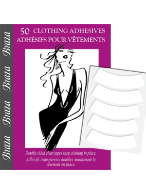 Clothing Adhesives