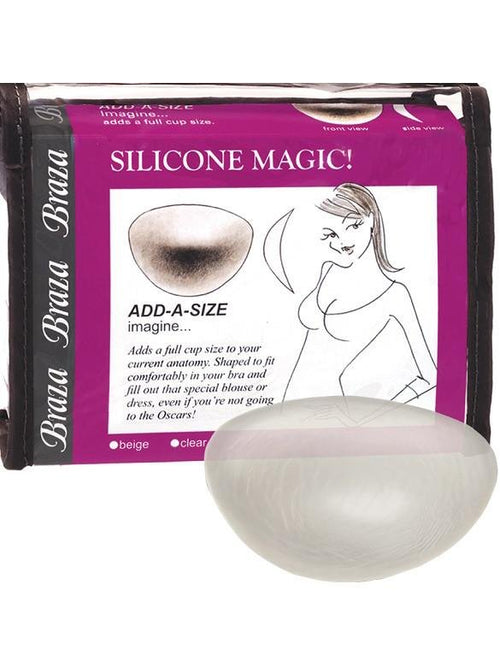 Silicone Magic! Add-A-Size