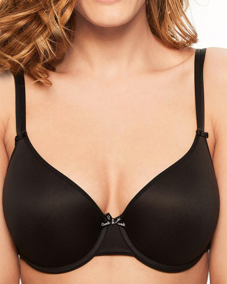 Chantelle Basic Invisible Smooth Underwire Bra