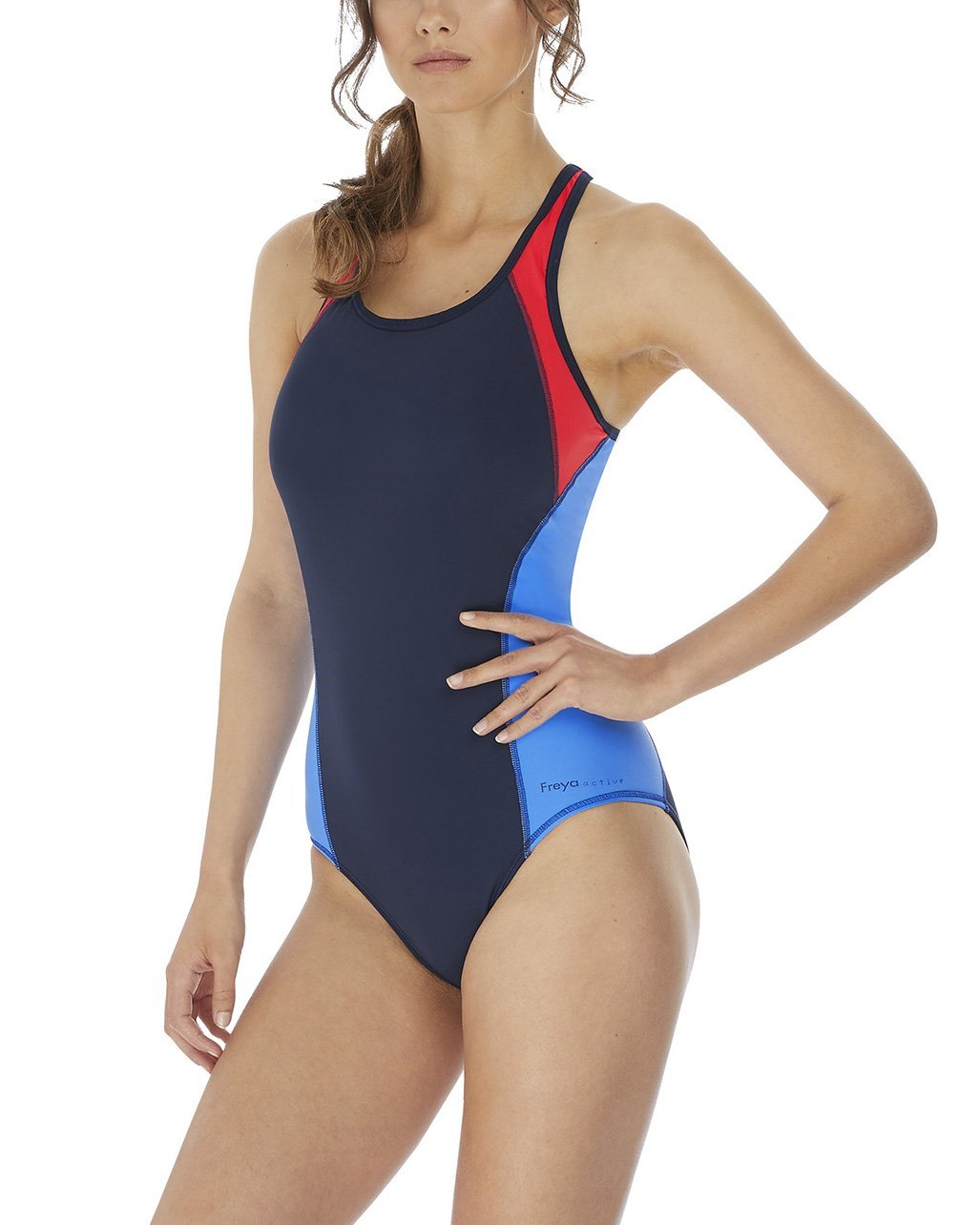 Freya Swim Freestyle Underwire One Piece