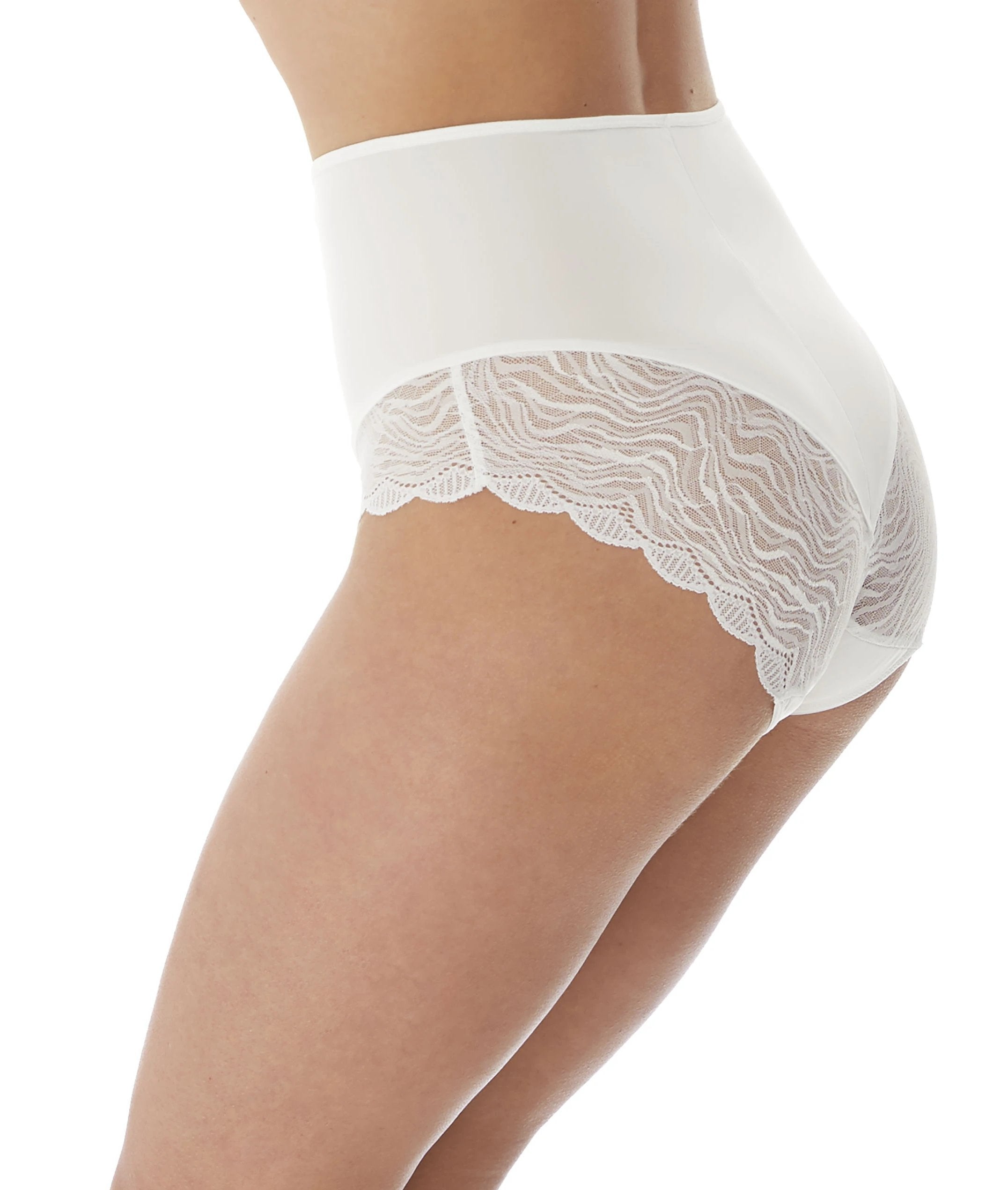 Fantasie Impression Hi Waist Brief