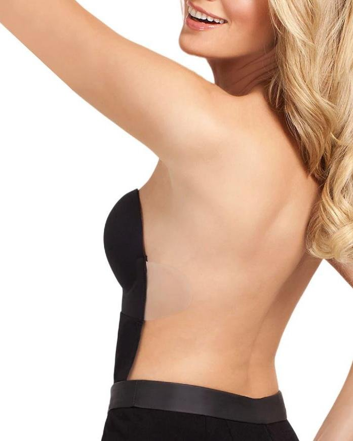 Fashion Forms Backless Strapless Bodysuit