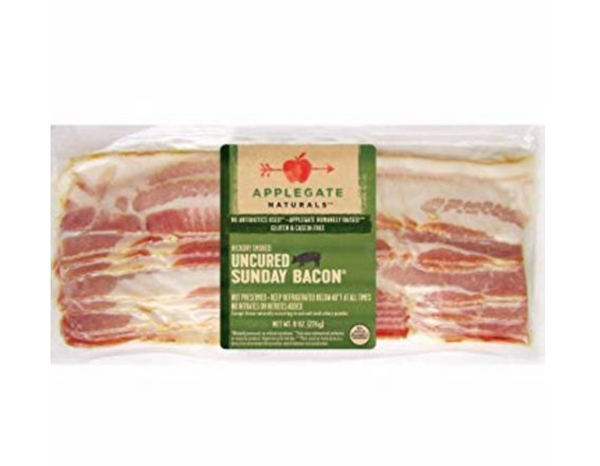 Applegate Organic Antibiotic Free Sunday Bacon