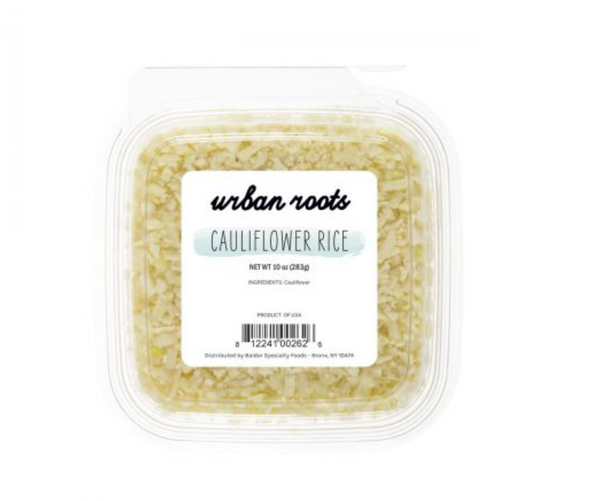 Urban Roots Cauliflower Rice 10oz