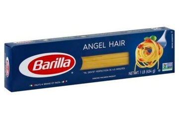 Barilla Angel Hair, n.1 - 1 Pound