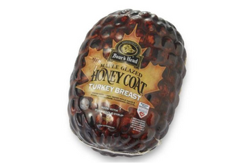 Boar's Head Honey Maple Turkey