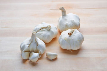 Garlic Bulbs (Loose)