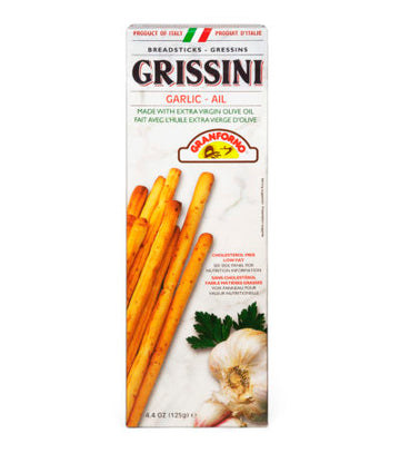 Granforno Breadstick - Garlic 4.4oz