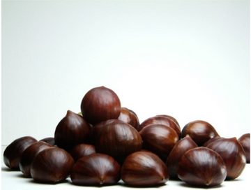 La Frutticola Whole Frozen Chestnuts 1lb