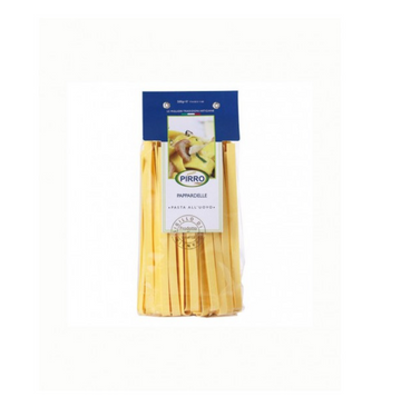 Pirro Dried Egg Pappardelle Pasta, 17.6oz