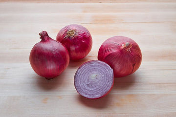 Red Onion (Loose)