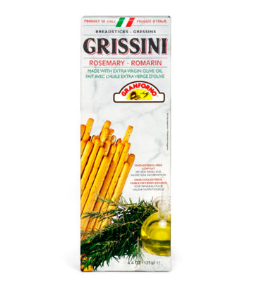 Granforno Breadstick - Rosemary 4.4oz