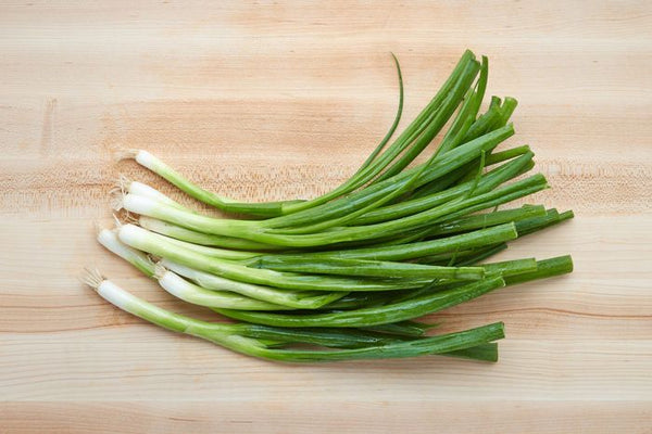 Scallions Bunch