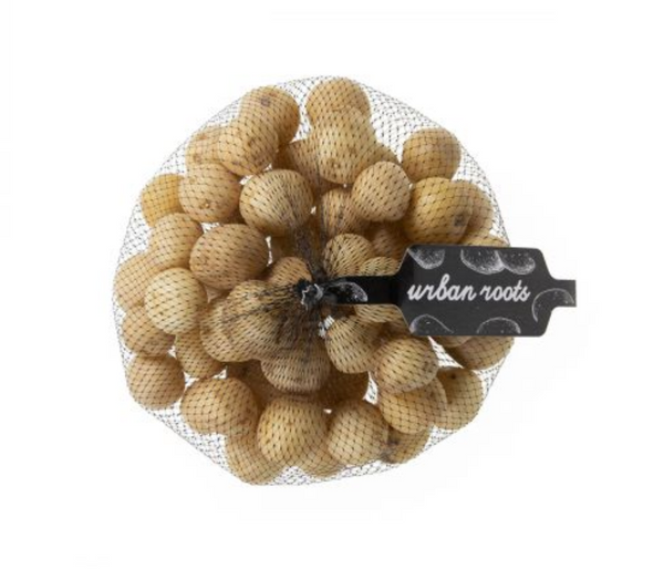 "Urban Roots White ""Pee-Wee"" Potatoes 24oz"