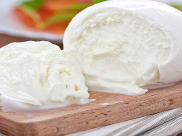 Bufala Mozzarella Cheese