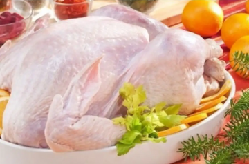 Bell & Evans Fresh Turkey, Whole