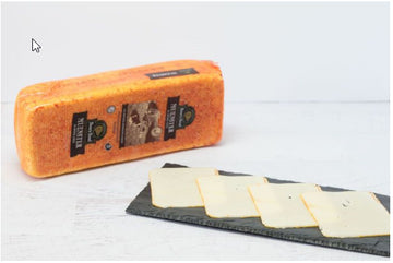 Boars Head All Natural Muenster