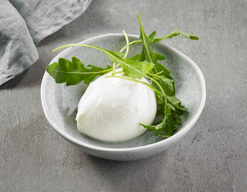Fresh Mozzarella - 16 Ounces