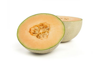 Canteloupe Melons