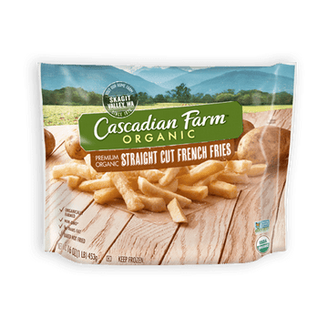 Cascadian Farms Potato French Fries