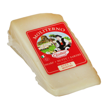 Central Cheese Moliterno Orig Wedge 5.3oz