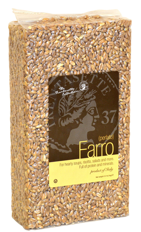 Trentasette Farro Grains 2.2lb