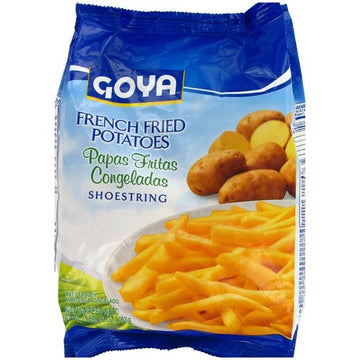 Goya Goya Shoestring Potatoes, 28 oz