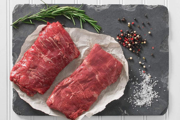 100% Grass Fed Skirt Steak