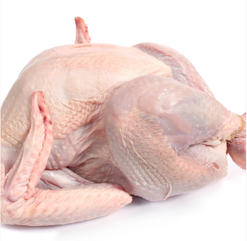 Kosher Turkey, Whole