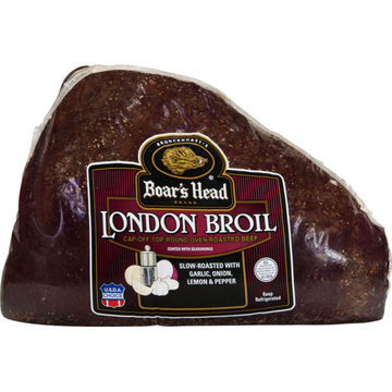 Boar's Head London Broil Roast Beef