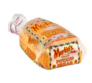 Martins Bread, Potato, Sandwich - 18 Ounces