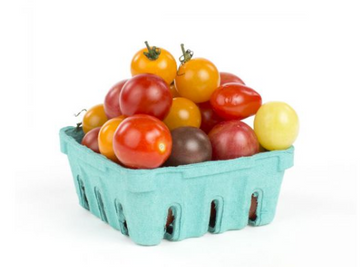 Mixed Heirloom Cherry Tomatoes 10oz