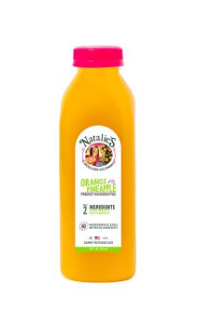 Natalie's Orchid Island Pineapple-Orange Juice 16oz